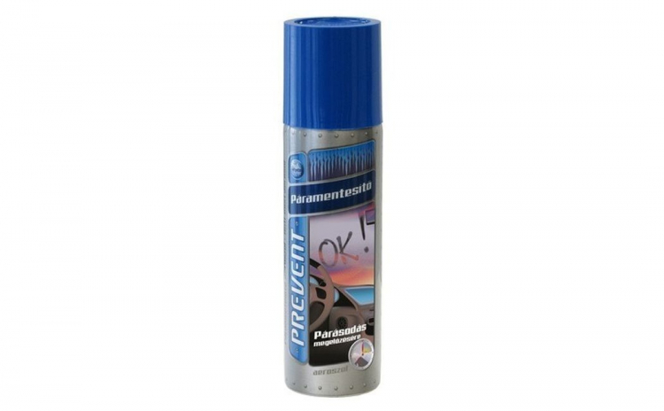 Spray dezaburire 200 ml, Prevent