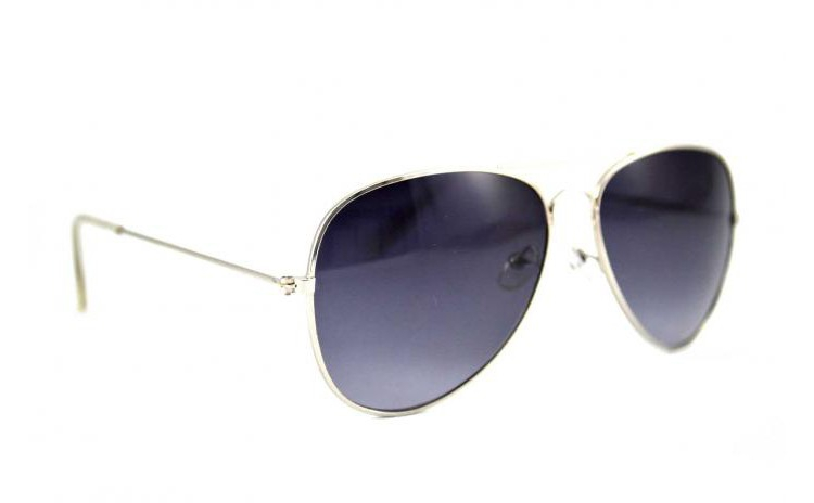 Ochelari de soare Aviator  - Bleumarin