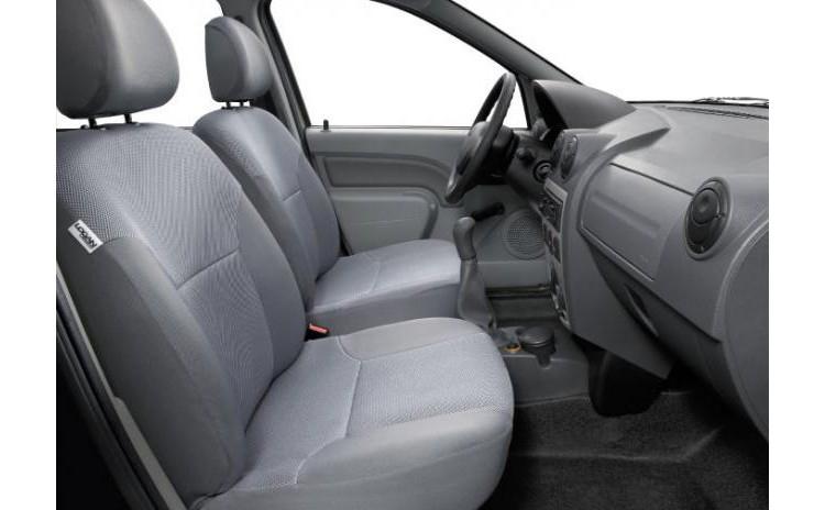 Set huse scaune Dacia Logan MCV