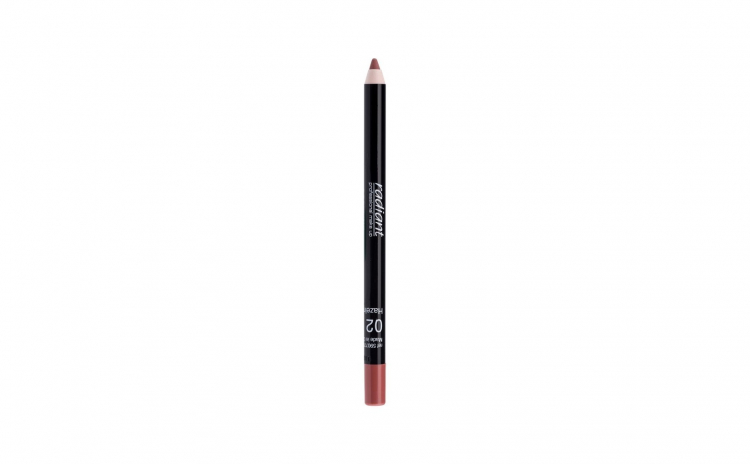 SoftLine WTP Lip Pencil Radiant, 02