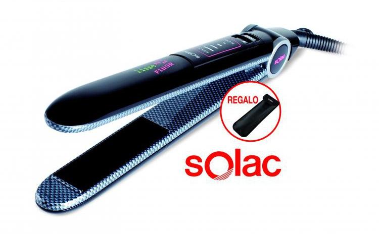 Placa De Par Solac Pp7252 Lisse Fluor La 95 Ron In Loc De 190 Ron