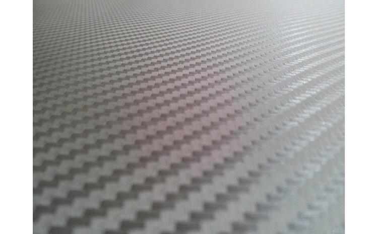 Rola folie carbon 3D antracit gri