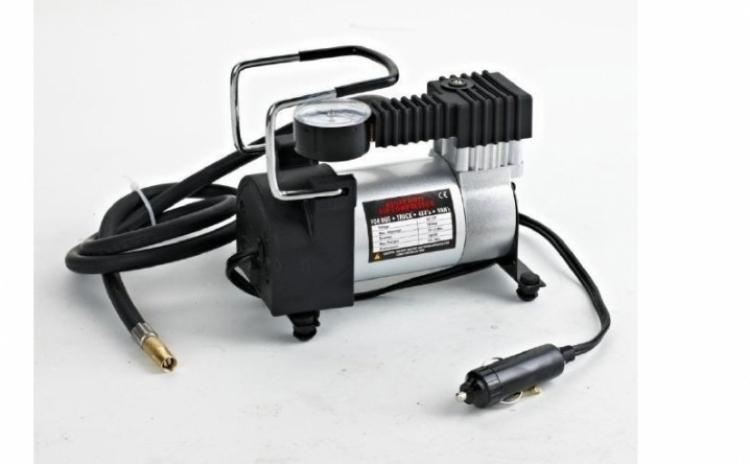 Compresor profesional 35 L/min 150 PSI
