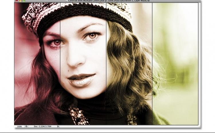 Curs Online de Photoshop/CorelDraw