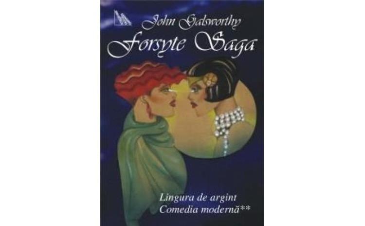 Forsyte Saga - Vol.5, autor John Galsworthy