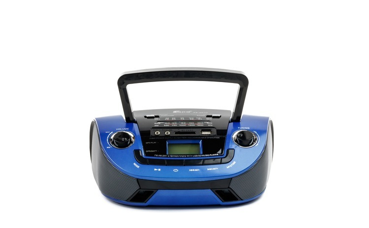 Pachet Picnic Radio Fepe FP-201U, cu