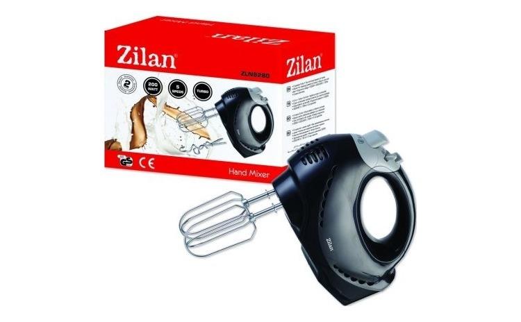 Mixer de mana Zilan ZLN-8280