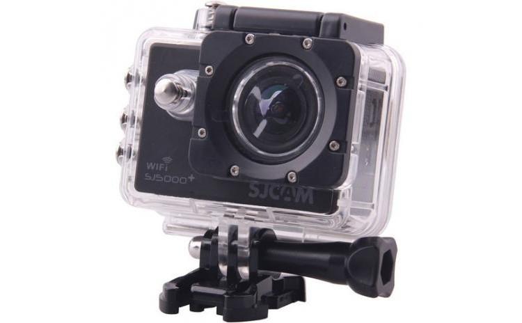 Camera Sport Sjcam Sj5000 Fullhd Wifi Hotspot La Doar 688 Ron In Loc De 1376 Ron