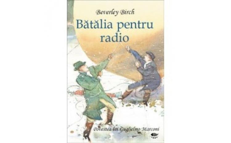 Batalia pentru radio, autor Birch