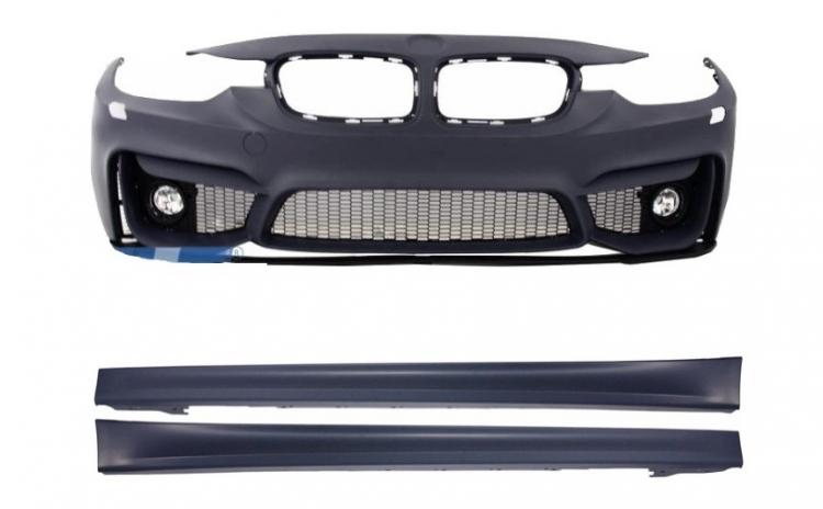 Bara Fata compatibil cu BMW Seria 3