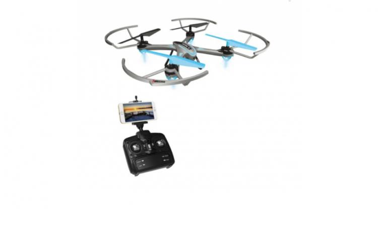 Drona FX-16CI Quard Turismo