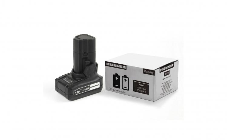 Acumulator Heinner VMGA006-007, 18V