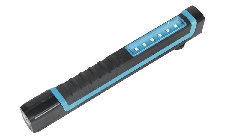 Lampa service LED LED 6 SMD + 1 cu
