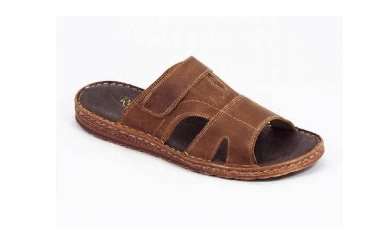 Reduceri Papuci – 42 % Reducere – Pret papuci barbati piele naturala