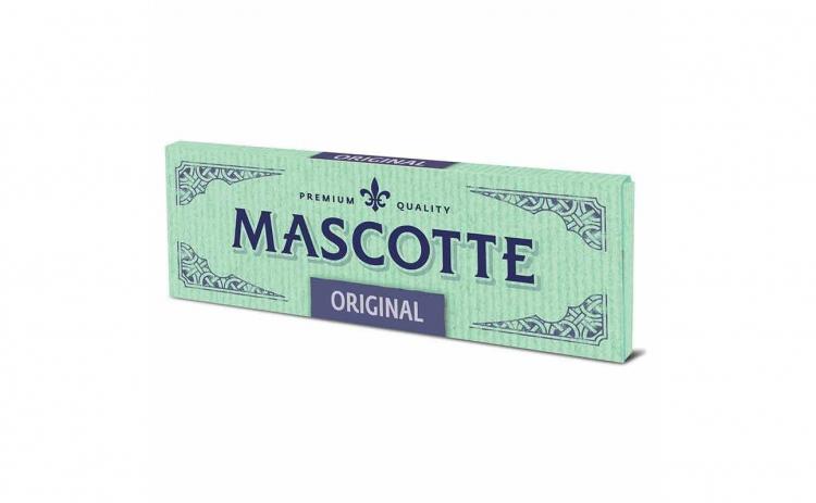 Foite tigari Mascotte Original