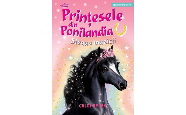 Printesele din Ponilandia. Steaua