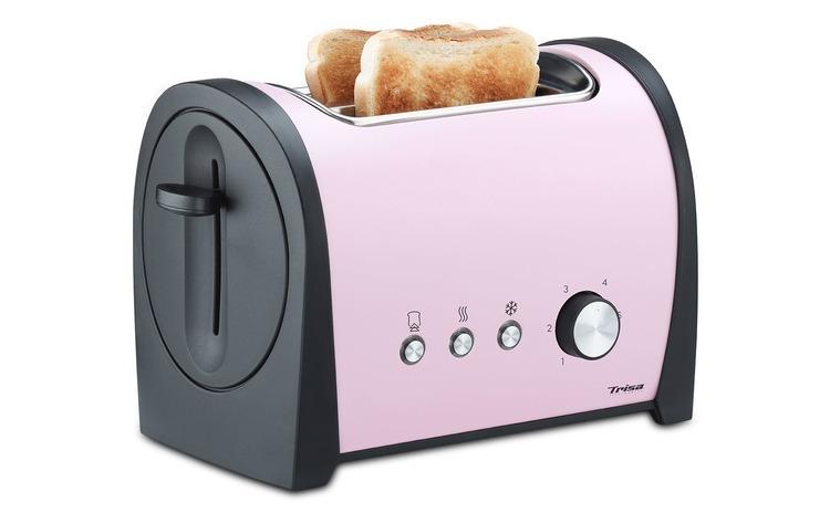 Prajitor de paine Trisa Retro Line