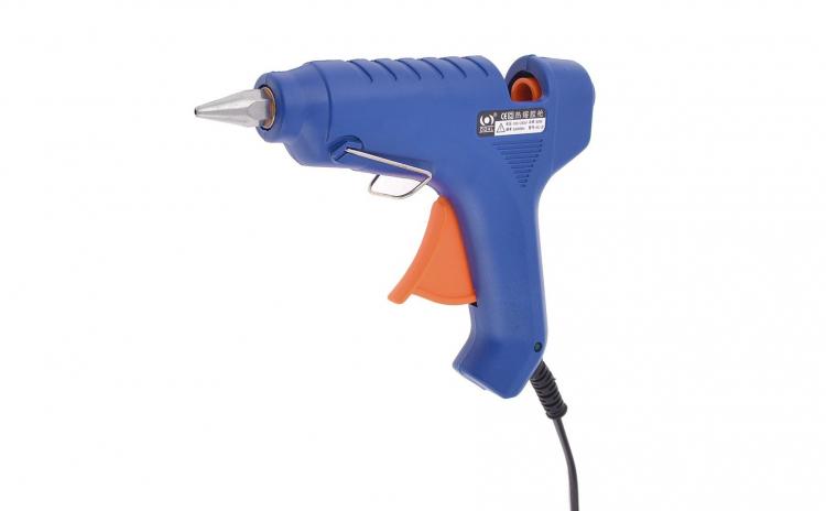 Pistol de lipit cu silicon MRG 11mm 60w