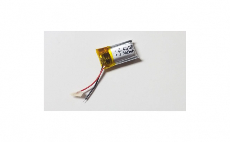 401120 - Acumulator Li-Polyme