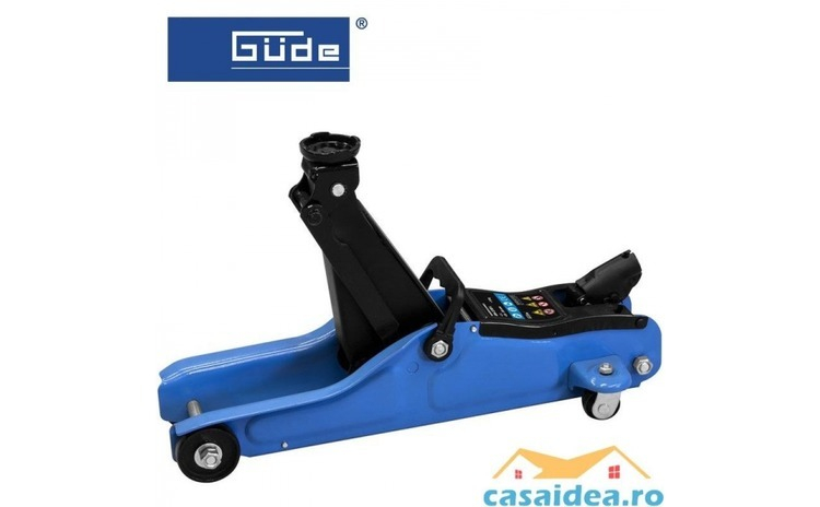 Cric hidraulic 2 Tone GRH 2 330 L