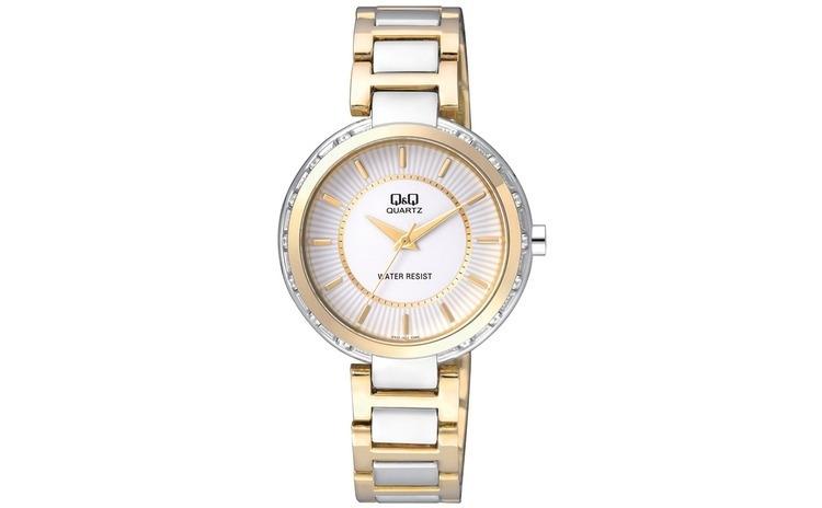 Ceas Dama - Q&Q design classic QQ002
