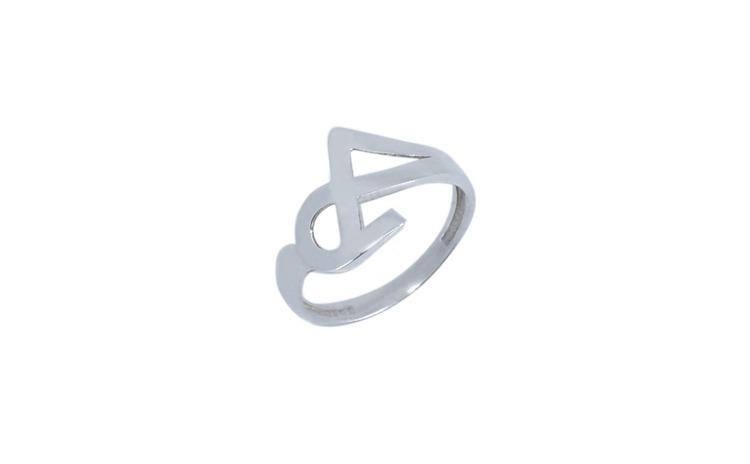 Inel Argint 925, Little Mask, Marimea
