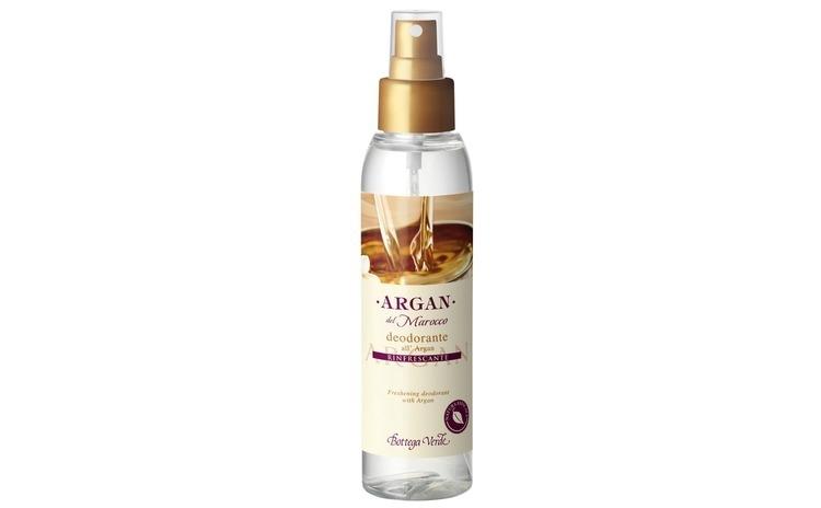 Argan de Maroc - Parfum deodorant