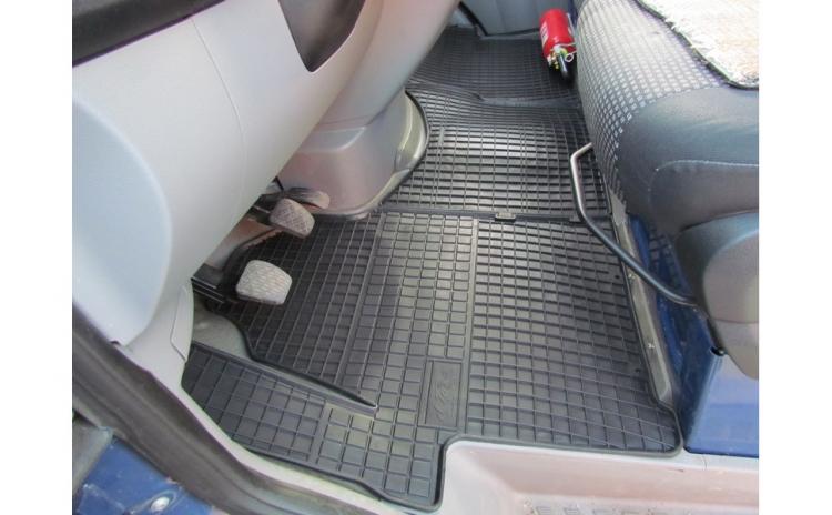 Presuri cauciuc VW Crafter I 2006-2017