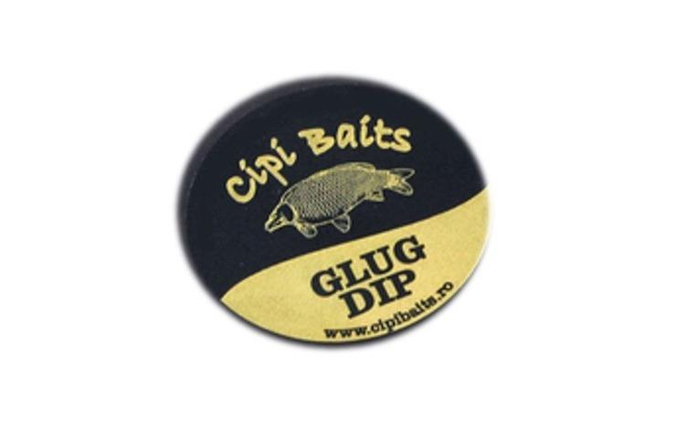 Glug, Boilies, CipiBaits, 100 gr