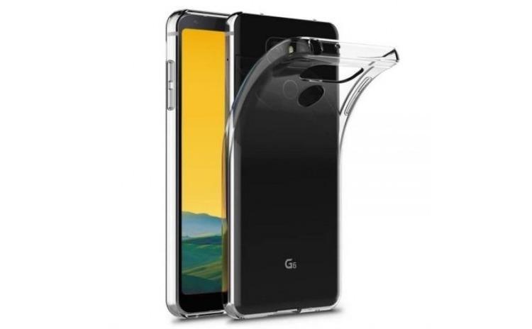 Husa LG G6 G-CASE Transparent