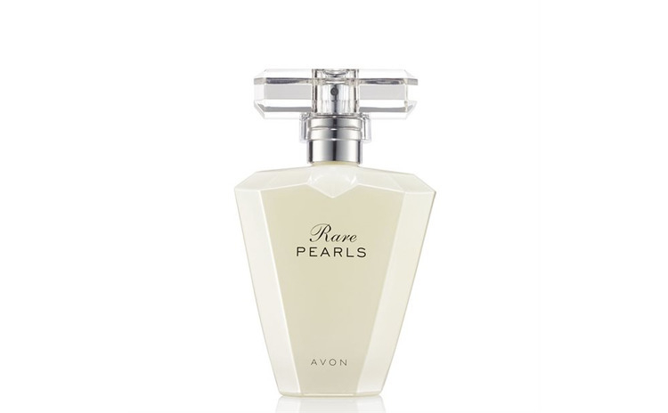 Apa de parfum Avon Rare Pearls, pentru