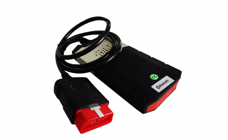 Interfata Diagnoza Auto, DS150E