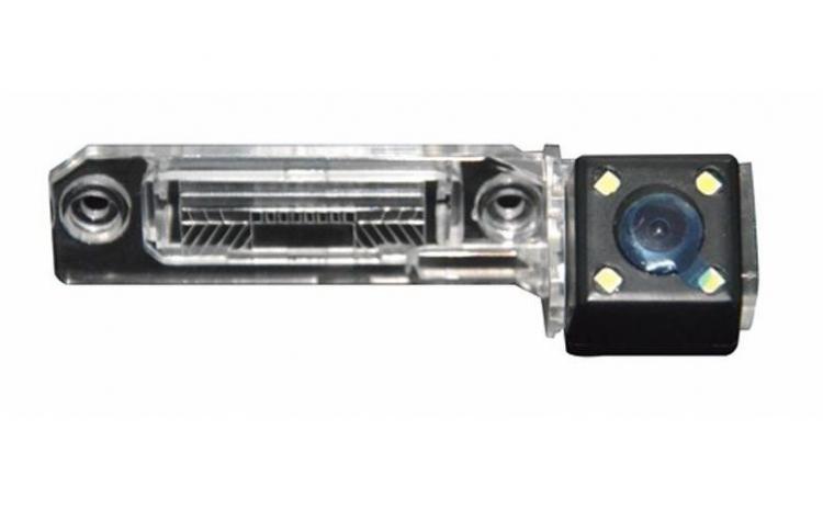 Camera marsarier cu infrarosu VW