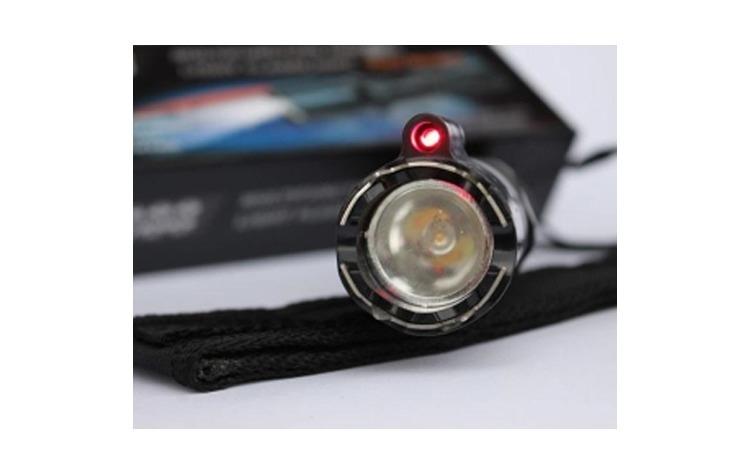 Image of Aparat autoaparare 3 in 1 - laser, lanterna si electrosoc