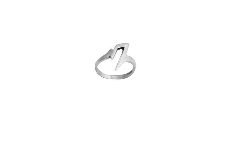 Inel Model Puls Argint 925, Marimea 50