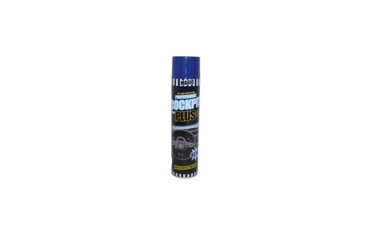 Spray bord silicon vanilie Magic 750ml
