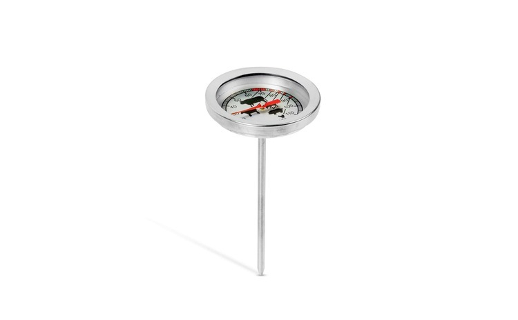 Termometru pentru mancare din inox