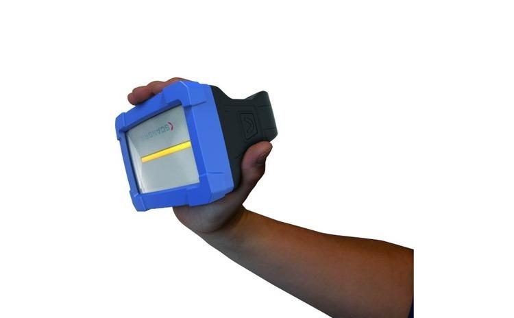 Lampa service LED portabila 500 1000