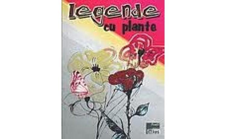 Legende cu plante, autor Antologie