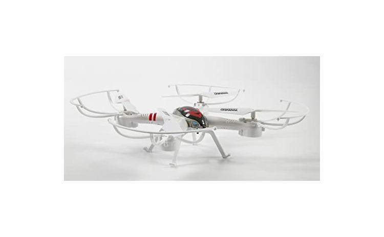 Drona cu 6 canale