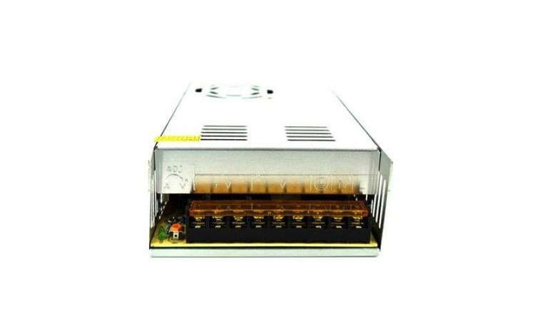 Kit Invertor 220v-12v 20A 240W cu