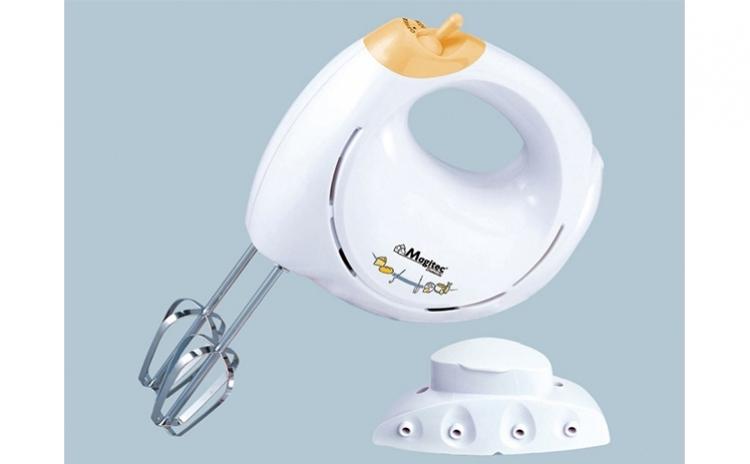 Mixer Rmsn-4110  La Doar 67 Ron In Loc De 130 Ron