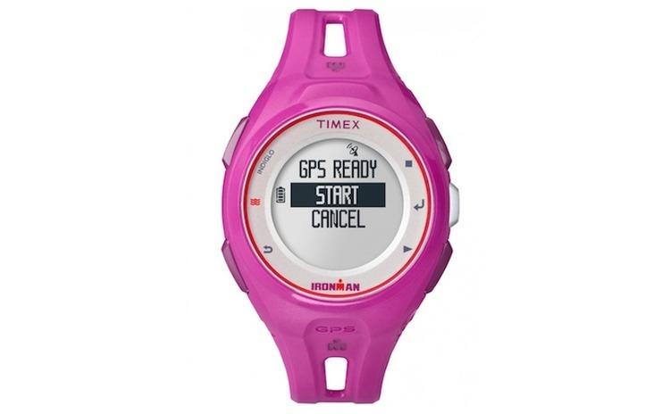 Ceas Dama, TIMEX IRONMAN RUN GPS