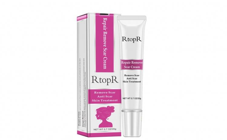 Crema reparatoare pentru acnee