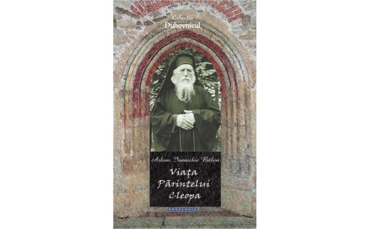 Viața Părintelui Cleopa