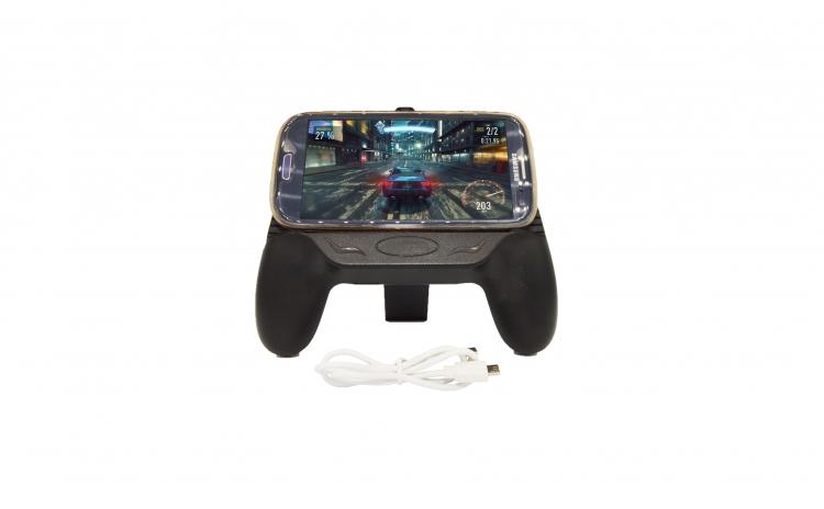 Imagine indisponibila pentru Gamepad cu baterie externa pentru telefon