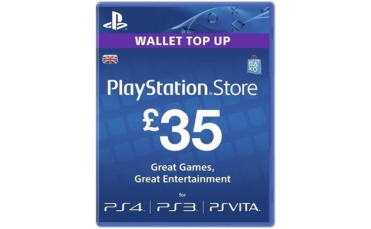 Imagine indisponibila pentru Joc Playstation Network Card AL35 (ps3 / Vita /) /ps Playstation Network Card AL35 (ps3 / Vita /) /ps3 Pentru Playstation 4