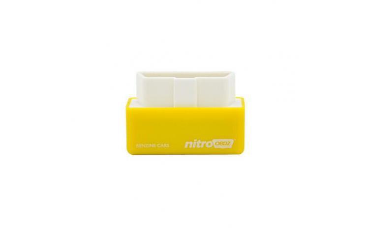 NitroOBD2 Performance Chip Tuning Box