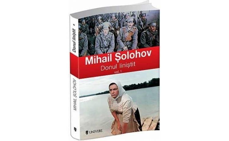 Donul linistit, autor Mihail Solohov