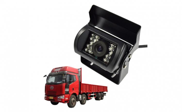 Camera auto marsarier infrarosu